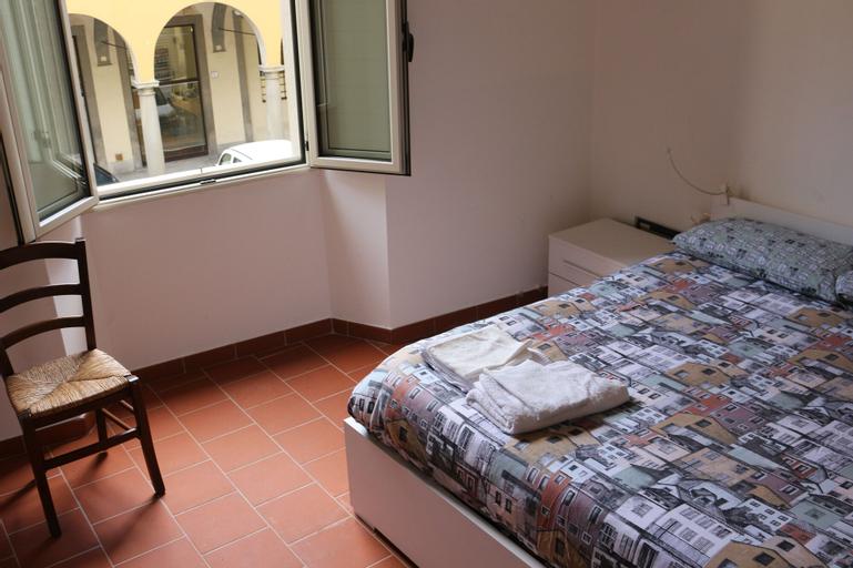 Appartamento 122, Prato
