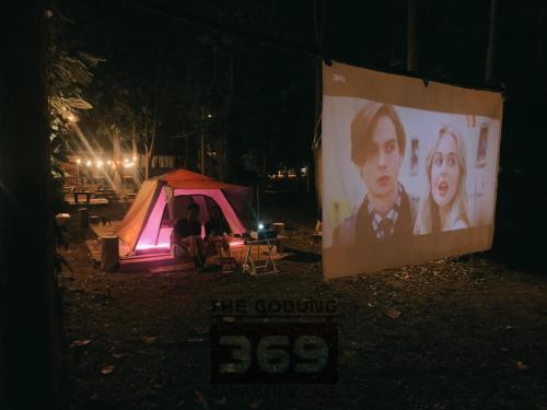 The Godung 369, Muang Phrae