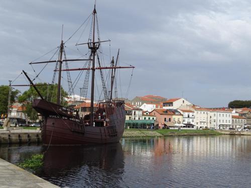 Balada dos Mares Vila, Vila do Conde