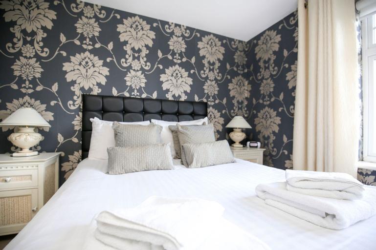 Week2Week Fantastic Tynemouth Apartment with 2 Bathrooms, North Tyneside