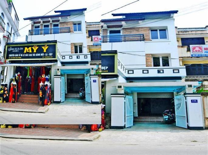 Thanh Tung Homestay, Huế