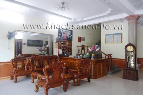 Tuan Quang Hotel, Cửa Lò