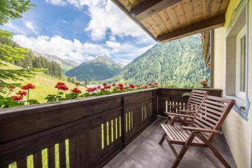 Ferienwohnung Innerwalten, Bolzano