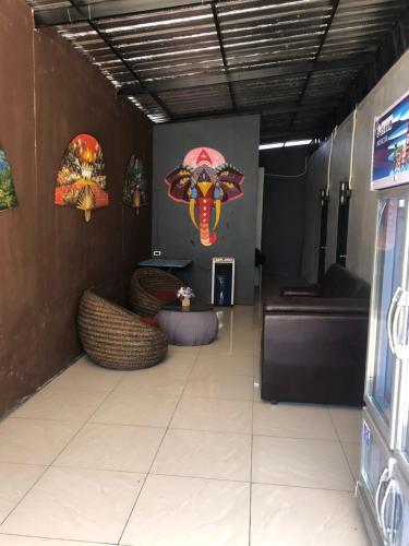 BP cheap private rooms, K. Ko Kut