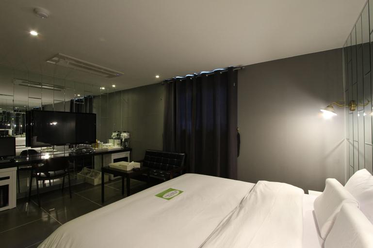 Hotel Raum, Gyeyang