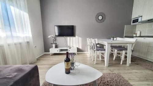 Apartments Spring, Čačak