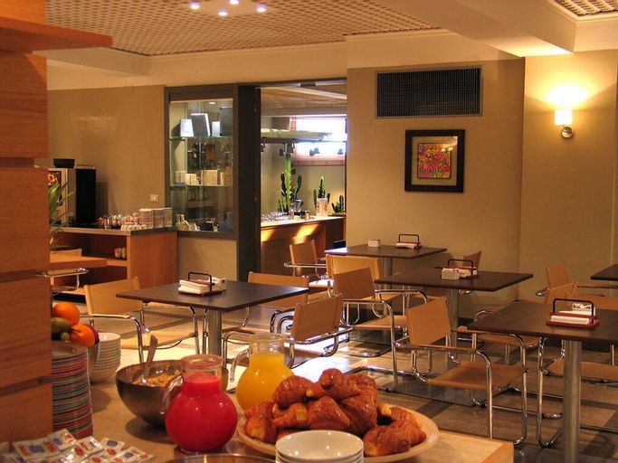 Hotel Delle Nazioni, Florence