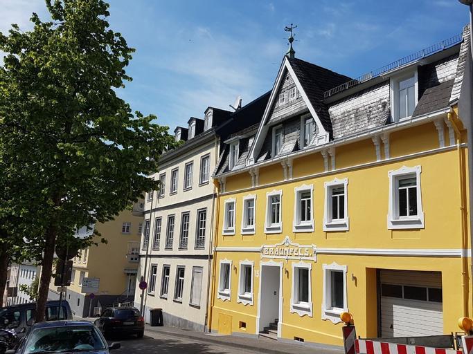 Hostel FerienNest Haus Braunfels, Rhein-Lahn-Kreis