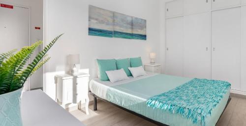 APARTAMENTO COR DO MAR - Sunny, Clean and spacious apartment with sea view, in Alvor - very close wa, Portimão