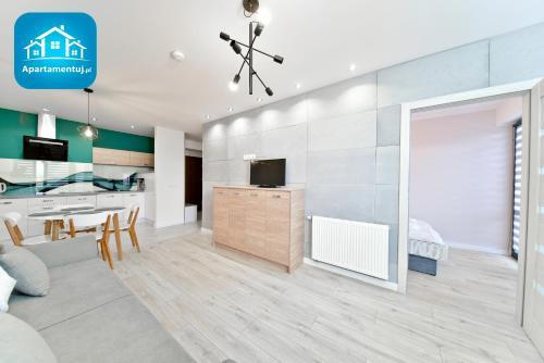Apartament 59 Triventi Mountain Residence - Apartamentuj, Jelenia Góra