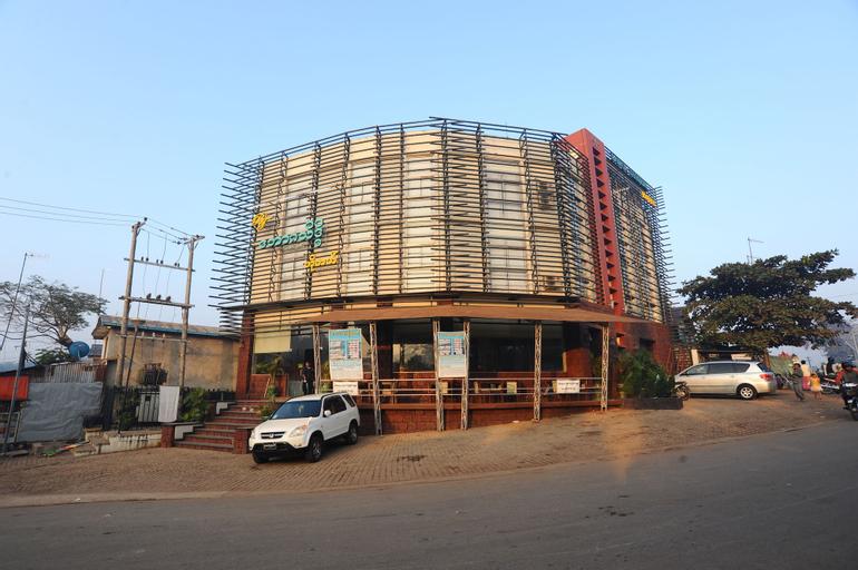 Bawga Theiddhi Hotel Kyaik Hto, Thaton