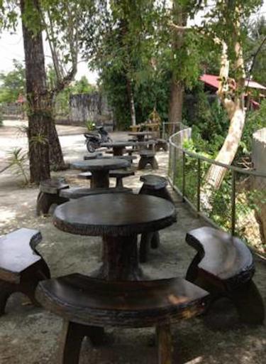 River Park Resort, Yan Ta Khao