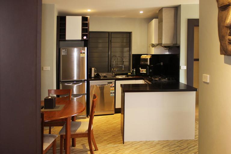 GreyStone Apartments 03, Ba