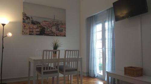 Alvalade Inn, Lisboa