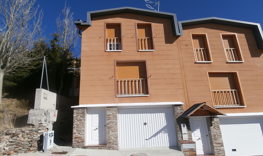 Casa Buena Vista ASN, Granada