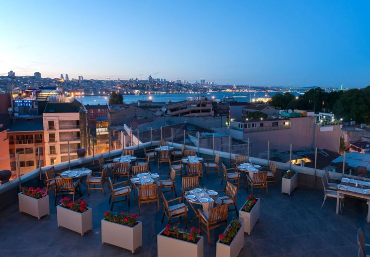 DoubleTree by Hilton Hotel Istanbul - Sirkeci, Fatih