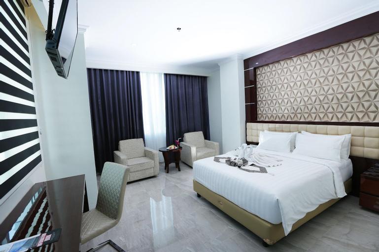 Sindoro Hotel by Conary, Cilacap