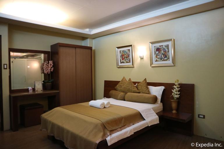 Splash Suites Hotel Laguna, Los Baños