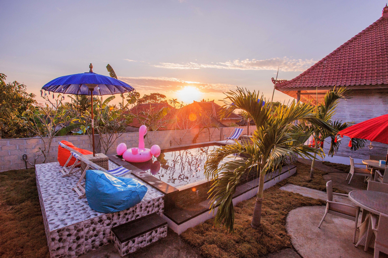 Candy Bed & Breakfast, Klungkung