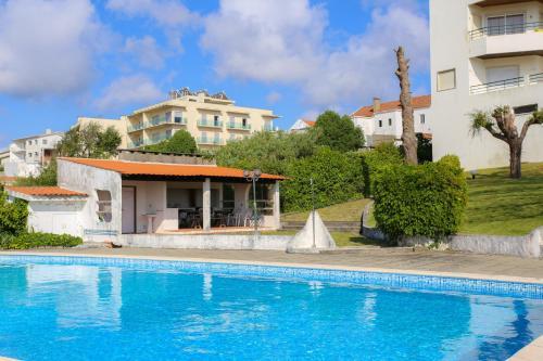 Buarcos Pool Apartment, Figueira da Foz