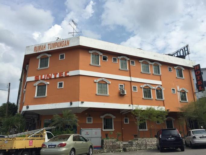 Suntec Hotel, Johor Bahru