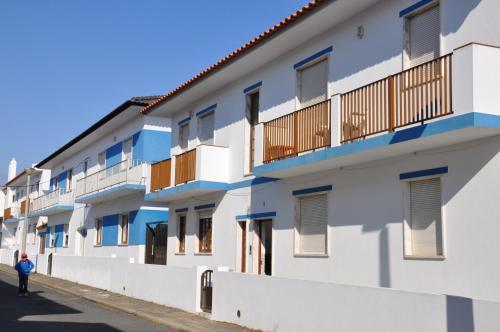 Apartamentos Campos 1, Sines