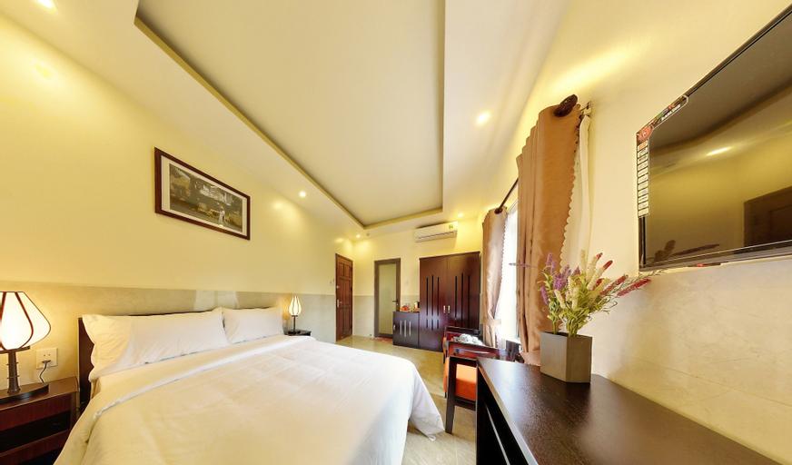 Hoi An Ivy Hotel, Hội An