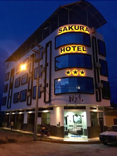 Sakura River Hotel, Utcubamba