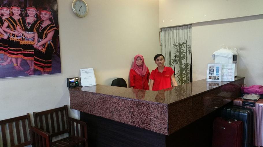 Hotel Sri Iskandar, Kota Kinabalu