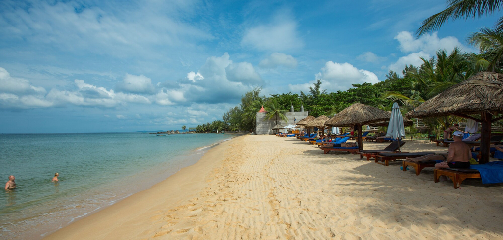 Nadine Phu Quoc Resort, Phú Quốc