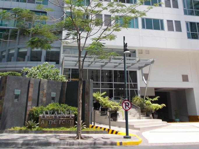 Avant Serviced Suites - Personal Concierge, Makati City