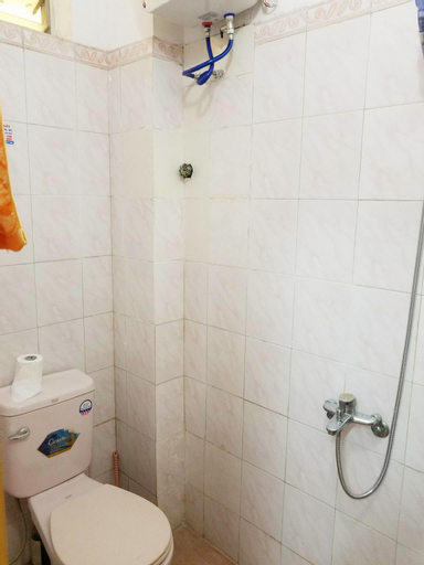 Private room, international area, near Airport, Hải An