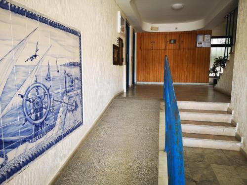 Caparica Apartment, Almada