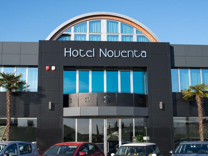 Hotel Noventa, Vicenza