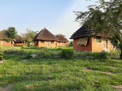Tangi Safari Lodge, Nwoya