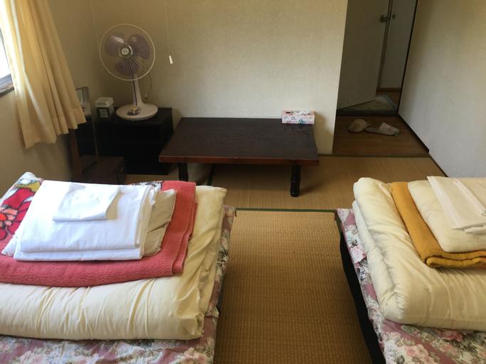 Towadako Hostel, Towada