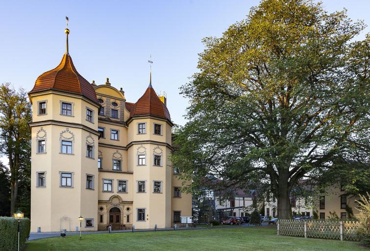 Schlosshotel Althörnitz, Görlitz