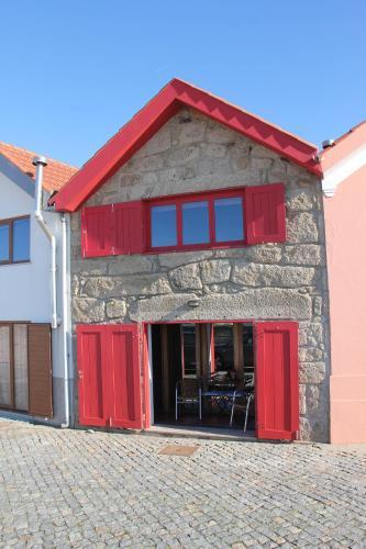 Casa do Mar, Vila do Conde