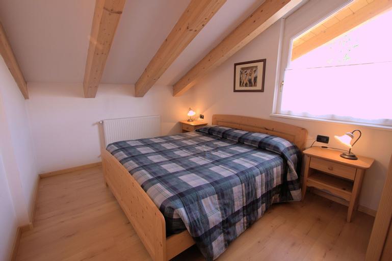 Residence Montebel, Trento
