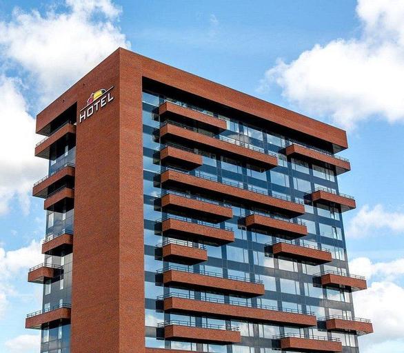 Van der Valk Hotel Enschede, Enschede