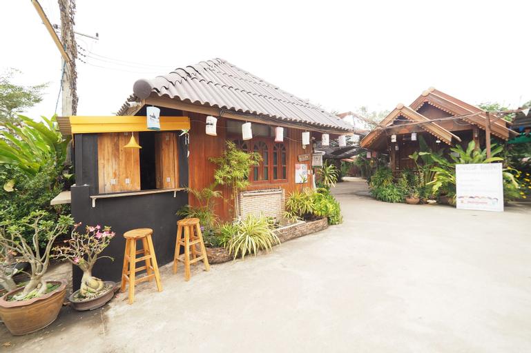 Aromdee Resort, Ban Dan Lan Hoi