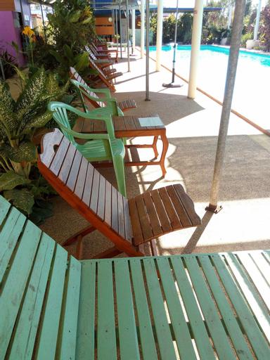 Peace Pool Resort, Khun Han