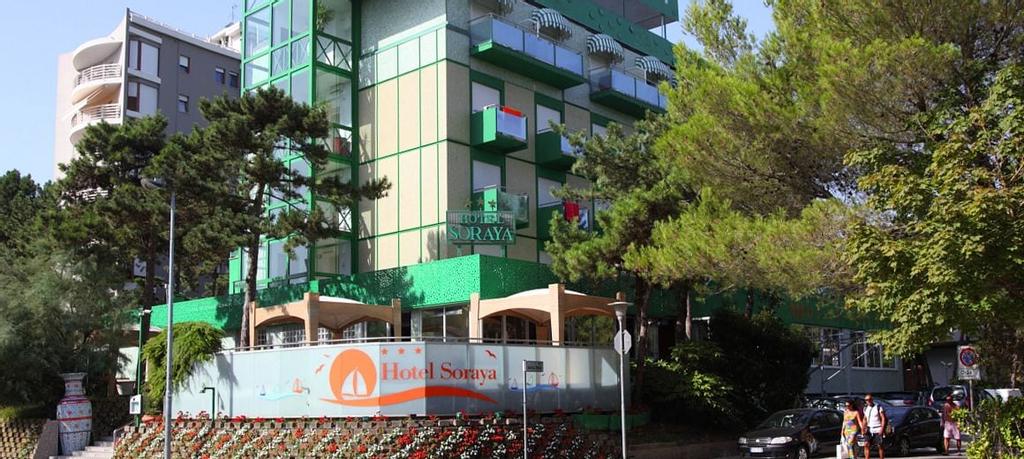 Hotel Soraya, Udine