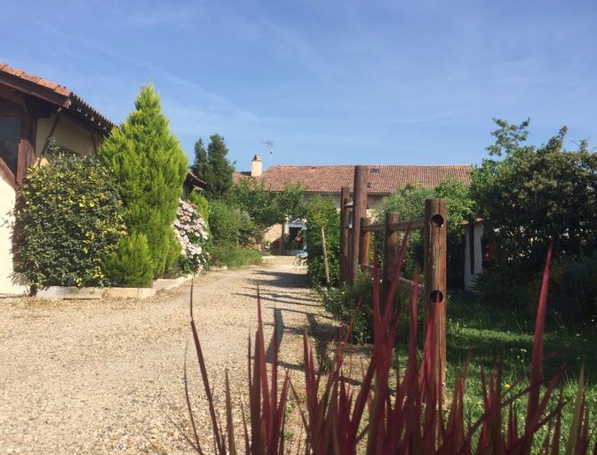 Chambres d'Hotes du Clos Semper Felix, Lot-et-Garonne