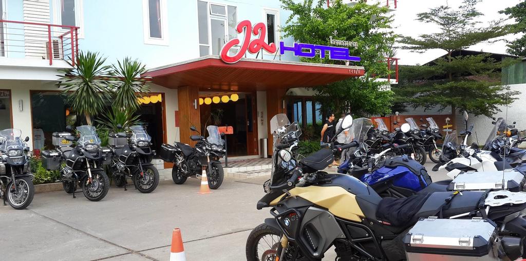 J2 Hotel, Mae Sot
