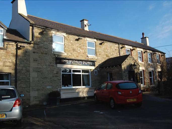The Punch Bowl Inn, Durham