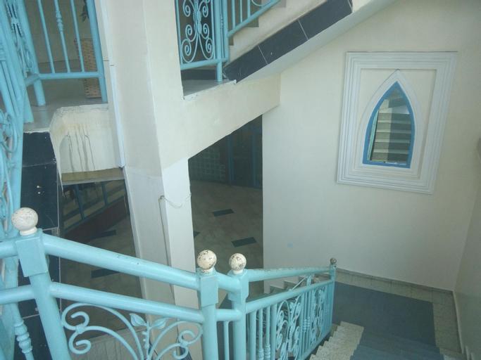 Peace Haven Hotel, AbujaMun
