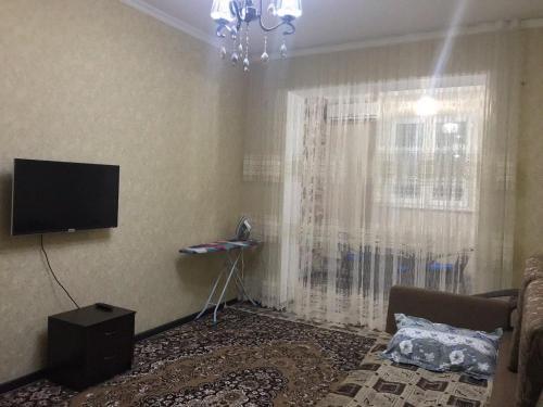 Apartment Downtown, Tashkent City