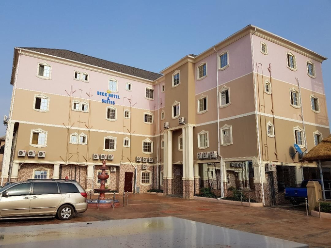 Beck Hotels & Suites Ltd, Oshimili South