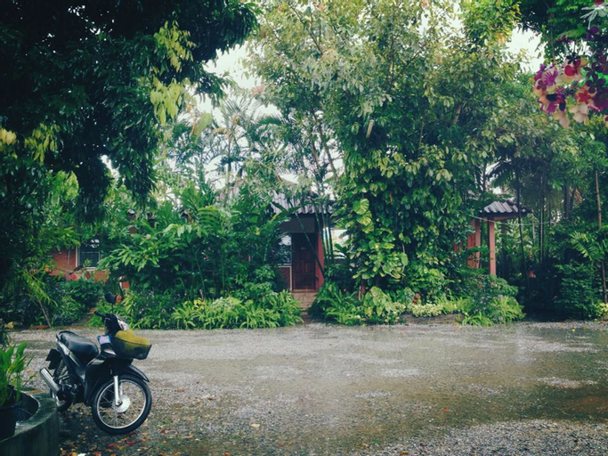 Nam Jhum Resort, Mae Sai